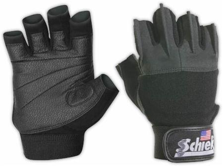 Women's Lifting Gloves Black Medium - Weight Lifting Gloves Schiek