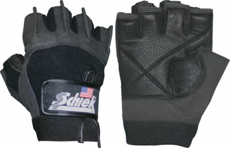 Non-Slip Premium Weight Lifting Gloves