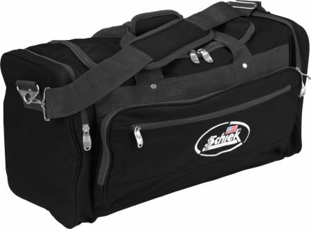 Schiek Gym Bag