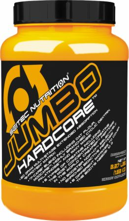 Jumbo Hardcore