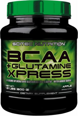 Things you must know before taking BCAA Supplements ...