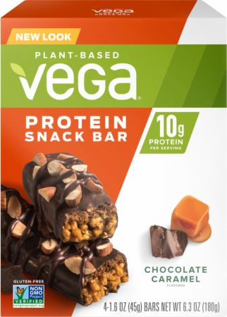 Snack Protein Bar