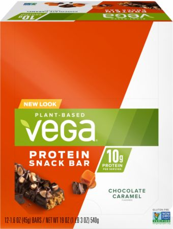 Snack Protein Bar