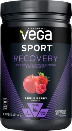 Sport Recovery Accelerator