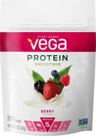 Protein Smoothie Plant-Based Protein