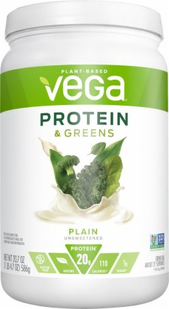 Protein & Greens