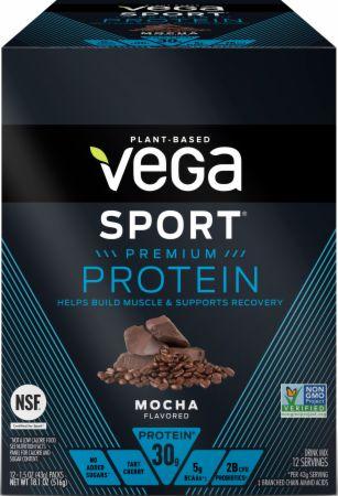 Sport Premium Plant Protein