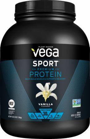 Sport Performance Protein