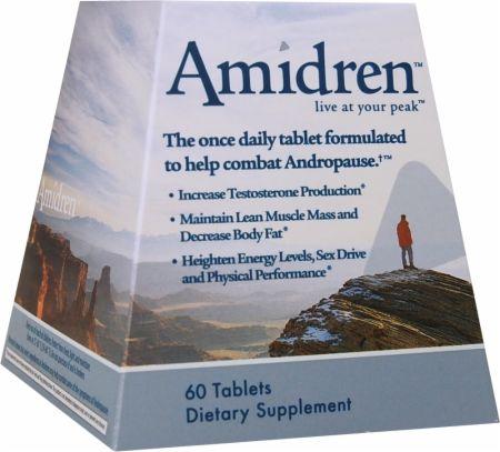 Sera-Pharma Amidren