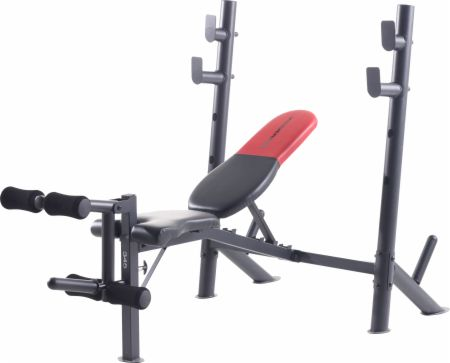 Pro 345 B Mid Width Weight Bench