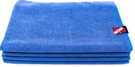 Yoga Microfiber Mat Towel
