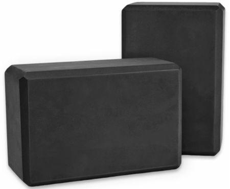 3 Inch Foam Yoga Block Pairs