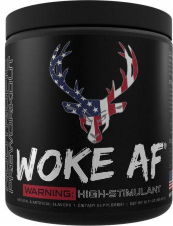 Woke AF Pre Workout