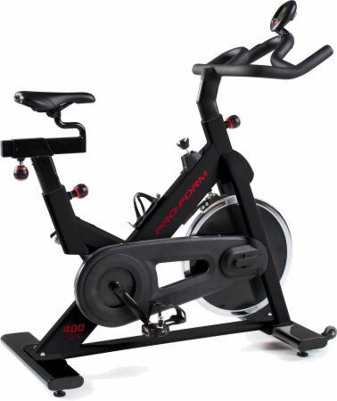 400 SPX Exercise Bike