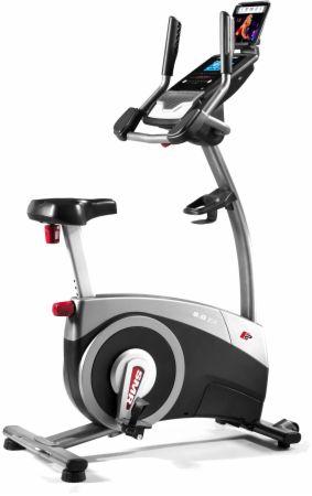 8.0 EX Upright Exercise Bike