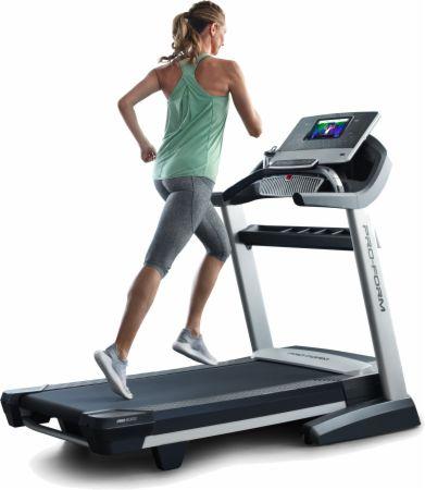 Pro 5000 Treadmill