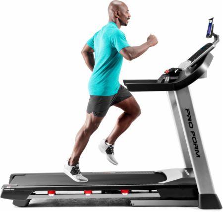 Power 995i Treadmill