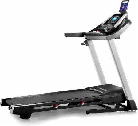 505 CST Treadmill