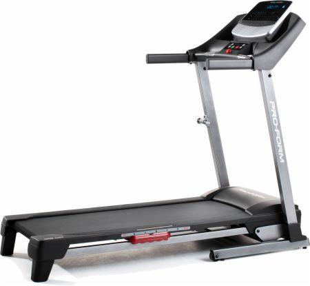 305 CST Treadmill