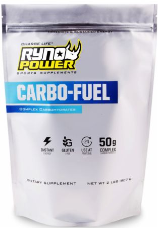 Carbo-Fuel Complex Carbohydrates