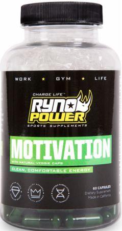 Motivation Capsules