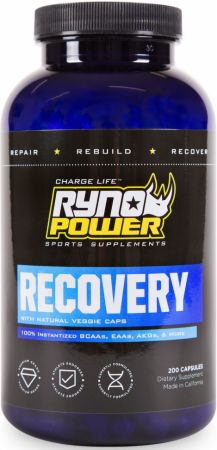 Recovery Capsules