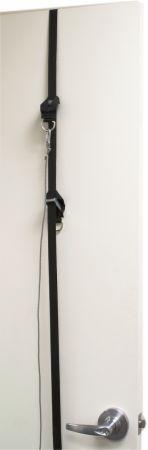 Adjustable Webbing Door Mount Strap