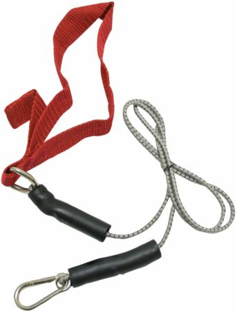 Exercise Bungee Cord With Attachments