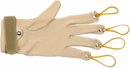 Standard Finger Flexion Glove
