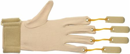 Deluxe Finger Flexion Glove