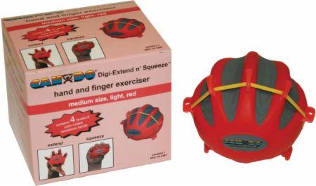 Digi-EXtend N' Squeeze Hand Exerciser