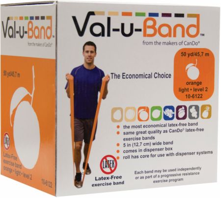 Latex Free Resistance Band