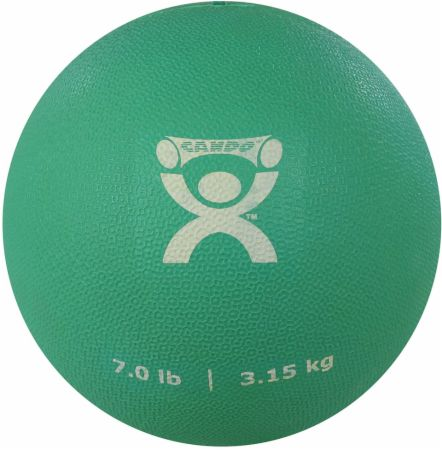 Soft Pliable Medicine Ball