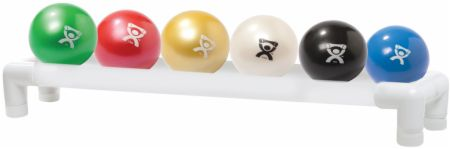 PVC WaTE Ball Rack Accessory