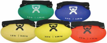 Handy Grip Weight Balls