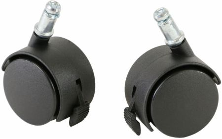 Ball Chair Locking Casters