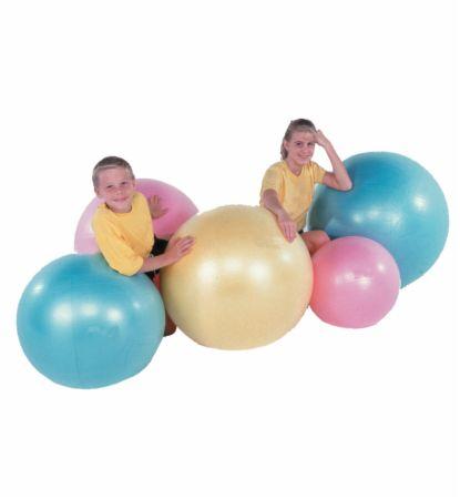 Cushy-Air Training Ball