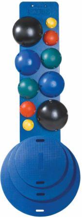 MVP Balance System