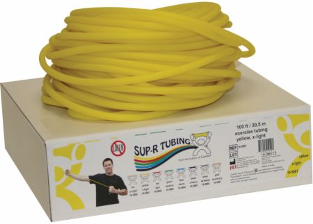Latex Free Exercise Tubing