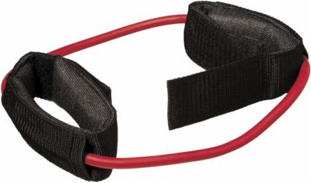 Exercise Tubing With Cuff Exerciser