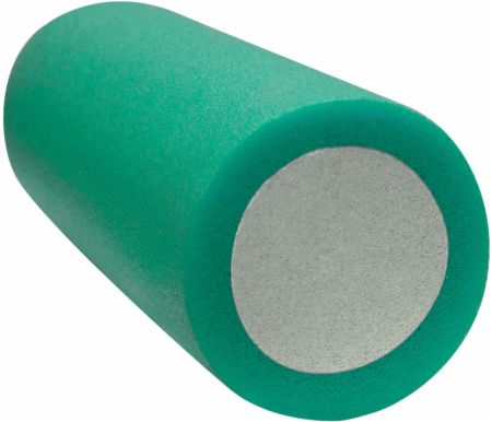 2-Layer Round Foam Roller