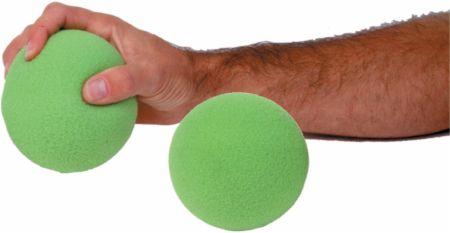 Foam Ball Hand Exerciser