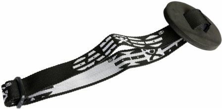 Premium Door Jamb Disc Anchor Strap