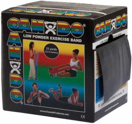 Low Powder Exercise Band
