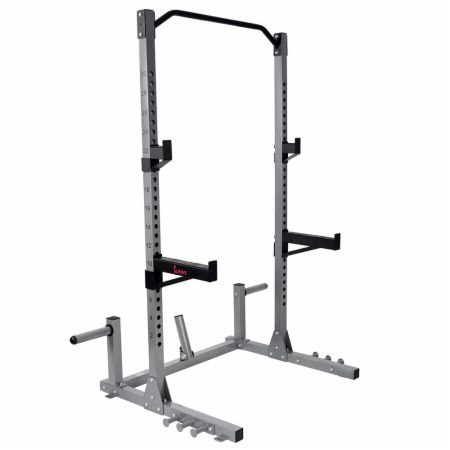 Power Rack Weight Station