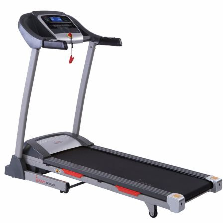 Treadmill with Auto Incline