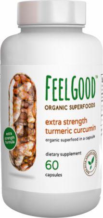 Extra Strength Turmeric Curcumin