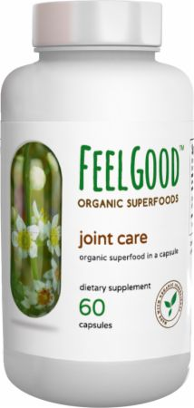 Joint Care Organic Capsules