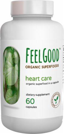 Heart Care Organic Capsules