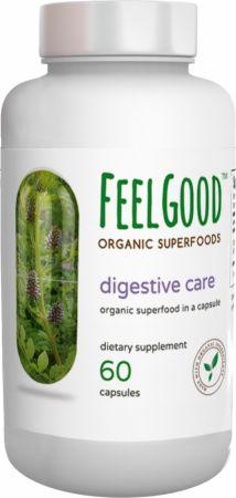 Digestive Care Organic Capsules
